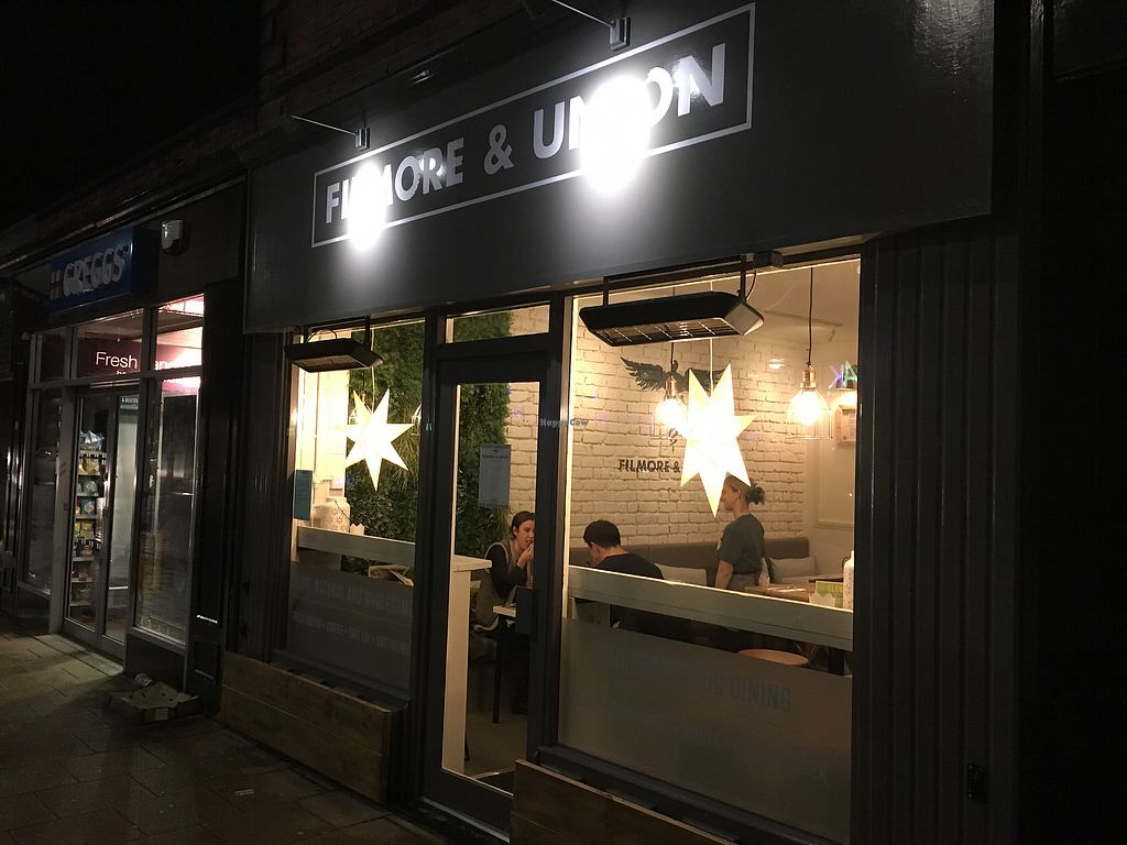 """Photo of Filmore and Union - Jesmond  by <a href=""""/members/profile/hack_man"""">hack_man</a> <br/>Exterior  <br/> December 18, 2017  - <a href='/contact/abuse/image/107350/337023'>Report</a>"""