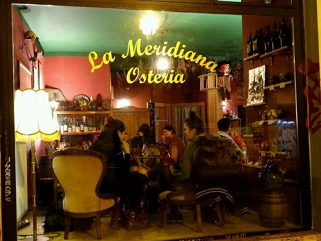 "Photo of CLOSED: La Meridiana  by <a href=""/members/profile/LaMeridiana"">LaMeridiana</a> <br/>Streetview <br/> January 7, 2018  - <a href='/contact/abuse/image/107383/344102'>Report</a>"