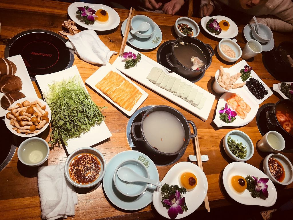 """Photo of Return to Life- Guilai Sushi Shenghuo Guan  by <a href=""""/members/profile/Antiquegreen"""">Antiquegreen</a> <br/>Hot pot <br/> December 20, 2017  - <a href='/contact/abuse/image/107418/337617'>Report</a>"""