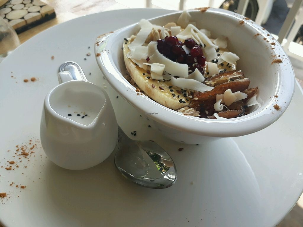 """Photo of Pure Vegan Heaven  by <a href=""""/members/profile/LilacHippy"""">LilacHippy</a> <br/>Pure's Granola <br/> January 11, 2018  - <a href='/contact/abuse/image/107419/345401'>Report</a>"""