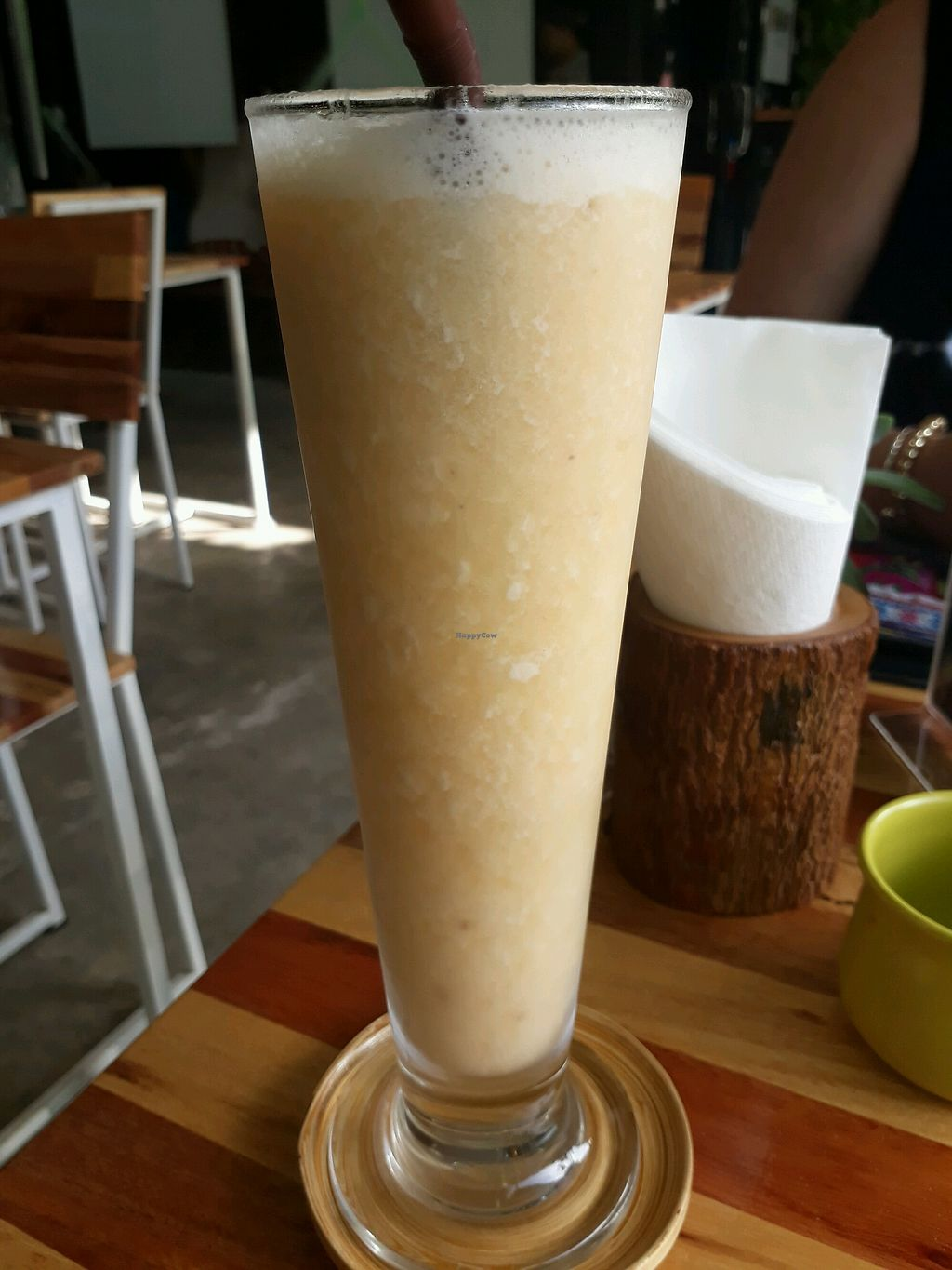 """Photo of Pure Vegan Heaven  by <a href=""""/members/profile/LilacHippy"""">LilacHippy</a> <br/>Rise and Shine Smoothie  <br/> January 11, 2018  - <a href='/contact/abuse/image/107419/345402'>Report</a>"""