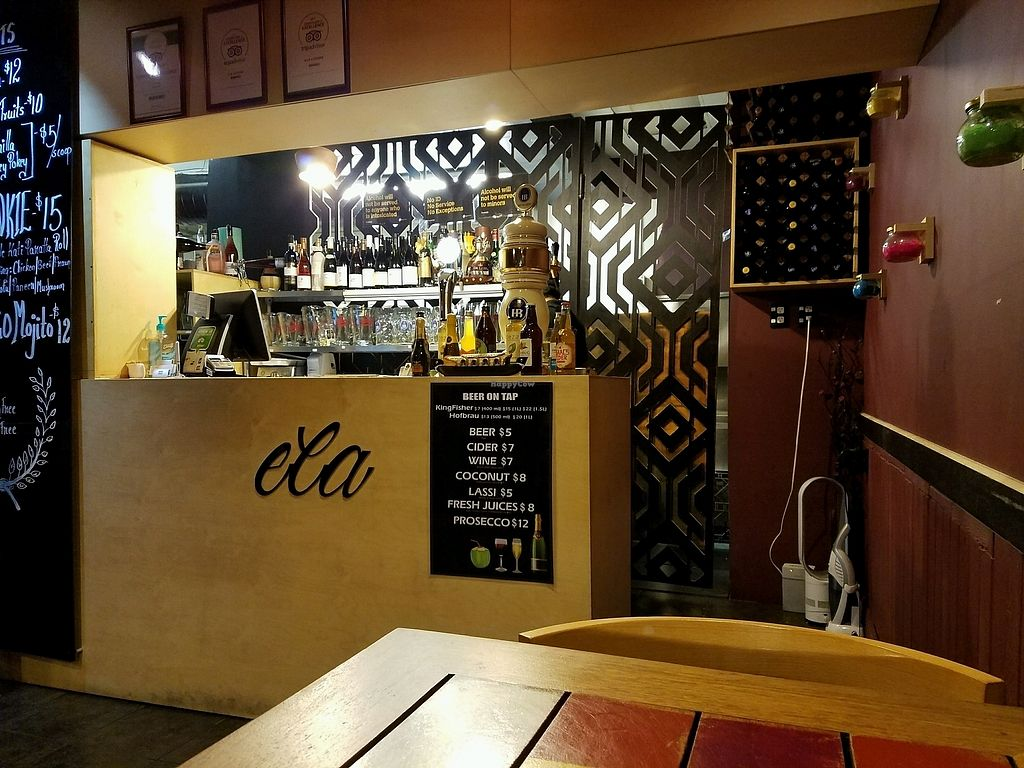 """Photo of Ela Cuisine  by <a href=""""/members/profile/EverydayTastiness"""">EverydayTastiness</a> <br/>inside <br/> December 19, 2017  - <a href='/contact/abuse/image/107476/337219'>Report</a>"""