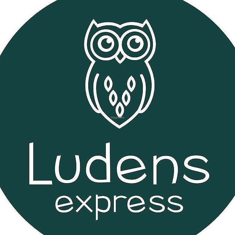 "Photo of Ludens Express  by <a href=""/members/profile/Brok%20O.%20Lee"">Brok O. Lee</a> <br/>Logo <br/> December 28, 2017  - <a href='/contact/abuse/image/107518/339911'>Report</a>"