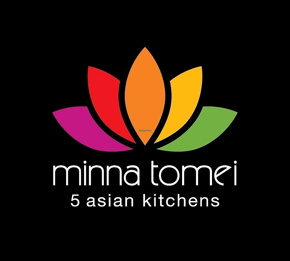 """Photo of Minna Tomei  by <a href=""""/members/profile/Pushti"""">Pushti</a> <br/>Restaurant Logo <br/> January 20, 2018  - <a href='/contact/abuse/image/107532/348978'>Report</a>"""