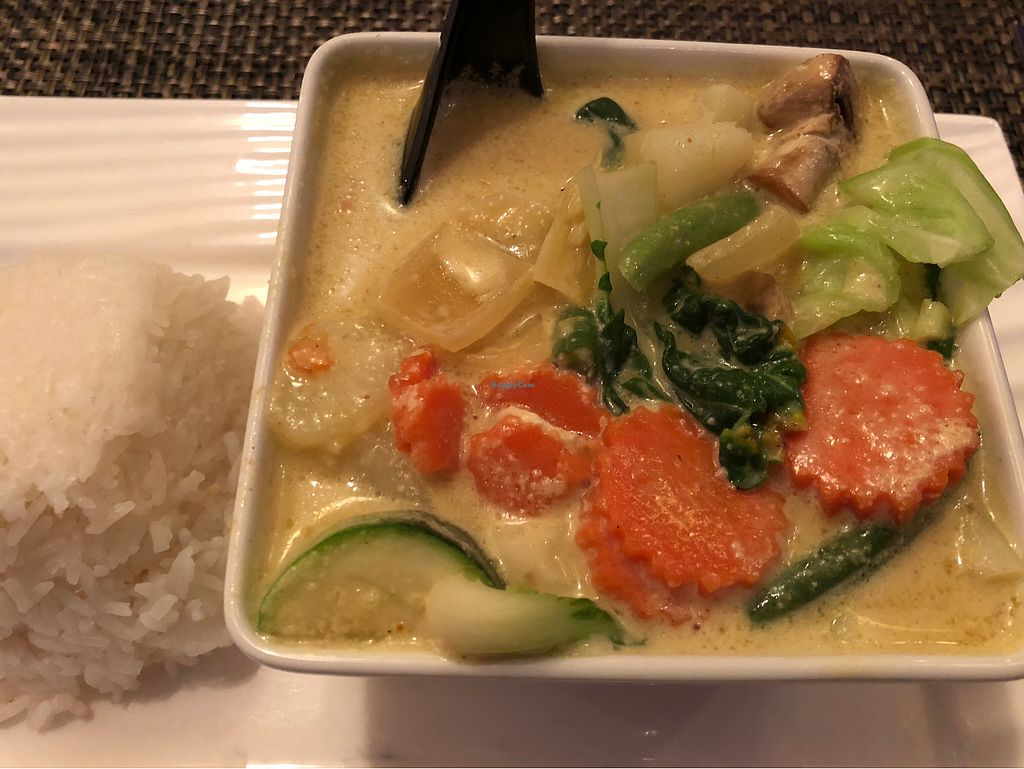 """Photo of Pongo's  by <a href=""""/members/profile/Forman"""">Forman</a> <br/>Yellow curry  <br/> January 6, 2018  - <a href='/contact/abuse/image/107553/343453'>Report</a>"""