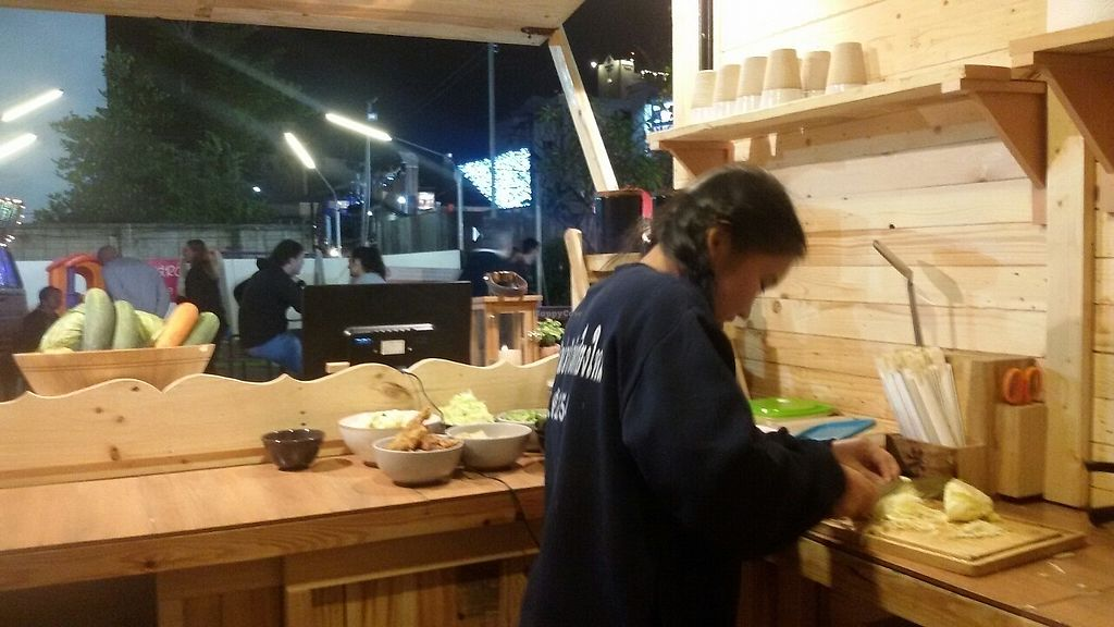 "Photo of V Secret Street Food - maybe closed  by <a href=""/members/profile/Vsecretchiangmai"">Vsecretchiangmai</a> <br/>freshly made in front of you <br/> January 14, 2018  - <a href='/contact/abuse/image/107586/346366'>Report</a>"