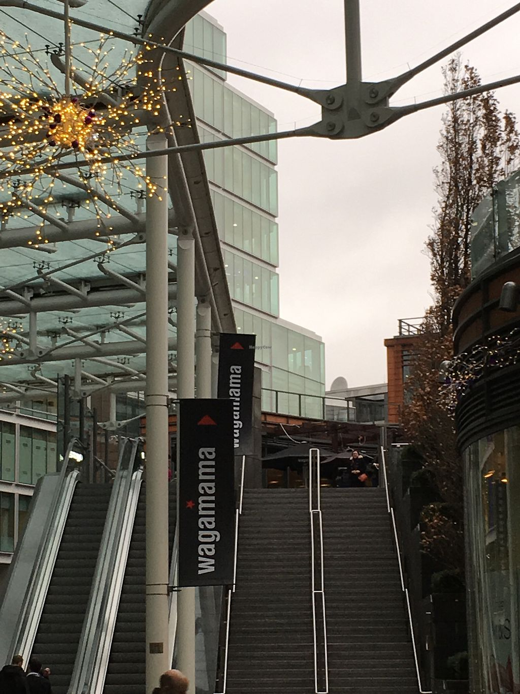 """Photo of Wagamama - Cardinal Place  by <a href=""""/members/profile/lysi"""">lysi</a> <br/>Restaurant is on level above the shopping centre  <br/> January 2, 2018  - <a href='/contact/abuse/image/107591/342076'>Report</a>"""