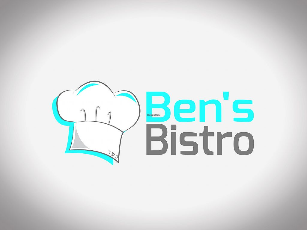 """Photo of Ben's Bistro  by <a href=""""/members/profile/BenJakob"""">BenJakob</a> <br/>Ben's Bistro Logo <br/> December 20, 2017  - <a href='/contact/abuse/image/107605/337599'>Report</a>"""