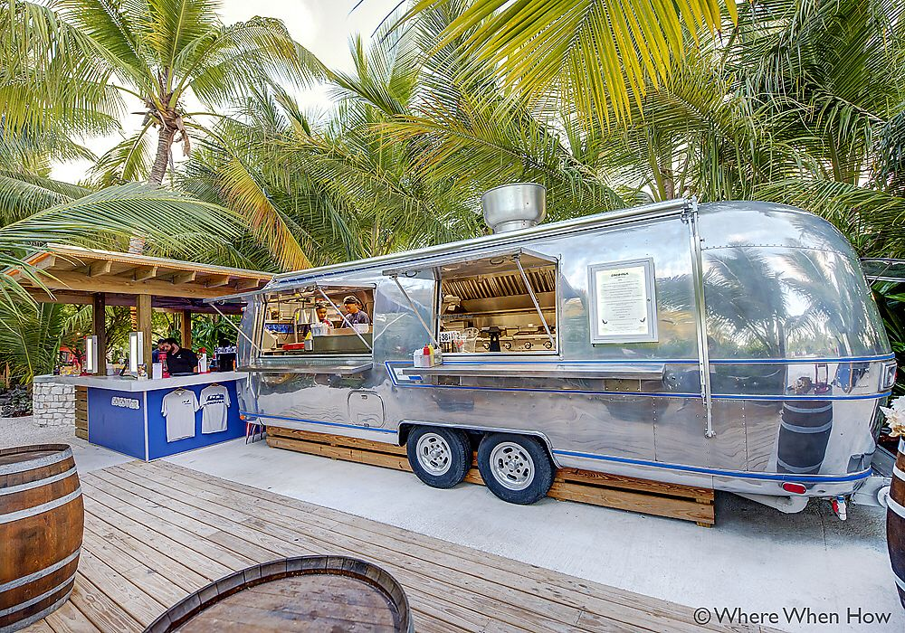 """Photo of Cocovan Airstream Lounge  by <a href=""""/members/profile/TheVeganMom"""">TheVeganMom</a> <br/>Cocovan <br/> December 20, 2017  - <a href='/contact/abuse/image/107618/337496'>Report</a>"""