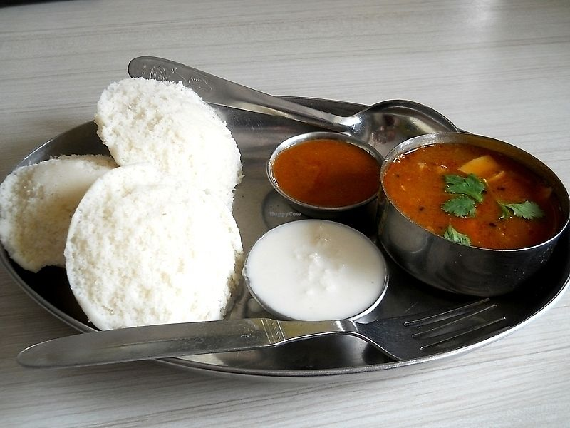 "Photo of Rameshwaram - New Rd  by <a href=""/members/profile/Masala-Dosa"">Masala-Dosa</a> <br/>Idli <br/> August 14, 2017  - <a href='/contact/abuse/image/10764/292581'>Report</a>"