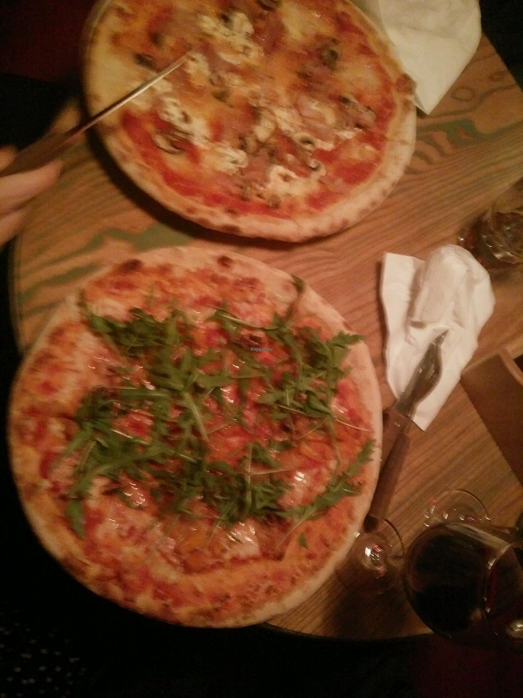 "Photo of dAt bAr  by <a href=""/members/profile/DominikaA"">DominikaA</a> <br/>coco pizza <br/> January 11, 2018  - <a href='/contact/abuse/image/107669/345589'>Report</a>"
