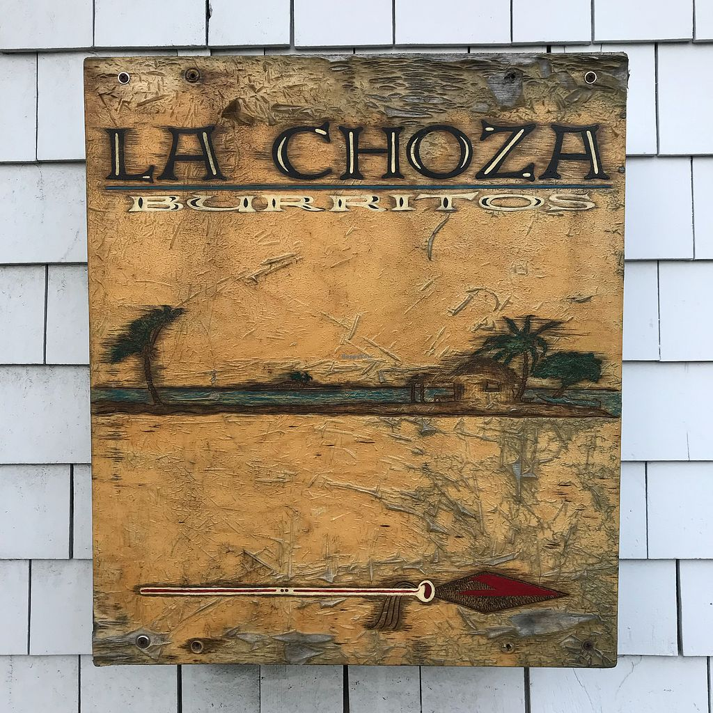 """Photo of La Choza  by <a href=""""/members/profile/Sarah%20P"""">Sarah P</a> <br/>Sign <br/> December 21, 2017  - <a href='/contact/abuse/image/107675/337881'>Report</a>"""