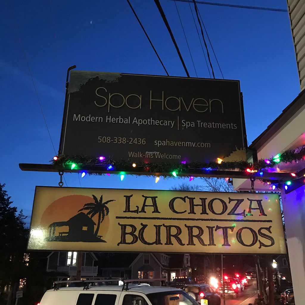"""Photo of La Choza  by <a href=""""/members/profile/Sarah%20P"""">Sarah P</a> <br/>Night life <br/> December 21, 2017  - <a href='/contact/abuse/image/107675/337894'>Report</a>"""