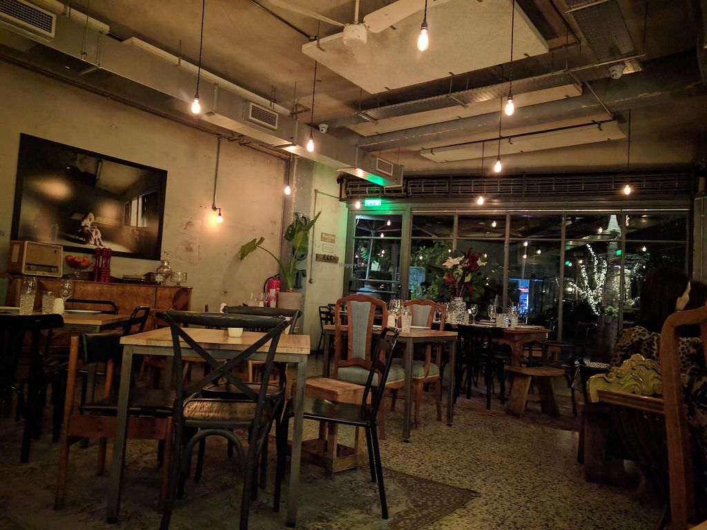 "Photo of Dot Restaurant  by <a href=""/members/profile/MartyW"">MartyW</a> <br/>Interior dining room <br/> December 22, 2017  - <a href='/contact/abuse/image/107702/337995'>Report</a>"