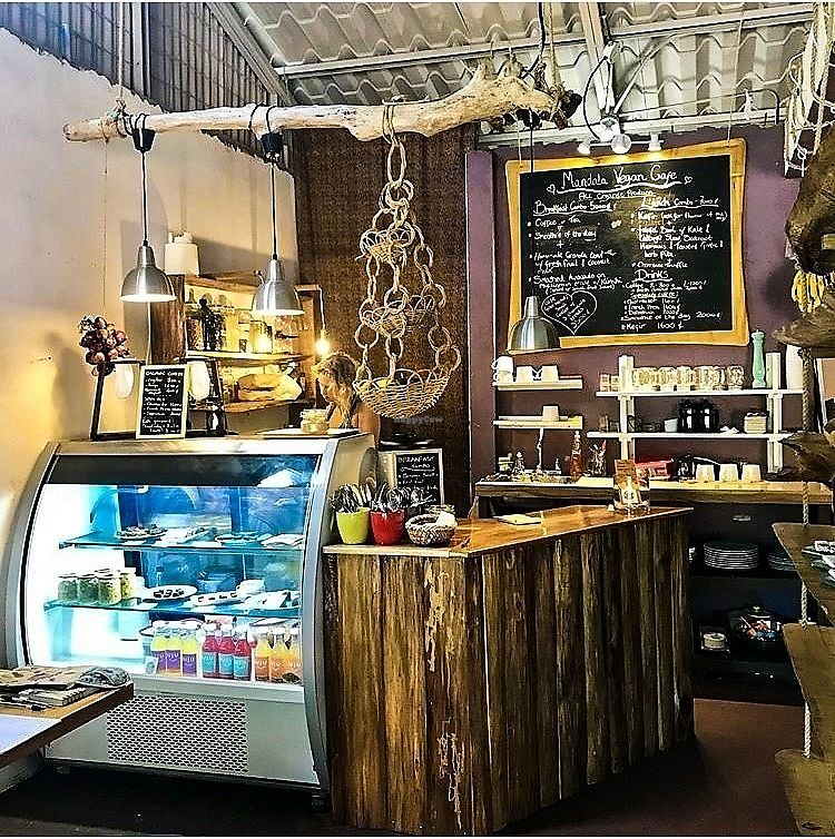 """Photo of Mandala Cafe  by <a href=""""/members/profile/CafeMandala"""">CafeMandala</a> <br/>Cafe Mandala,  Breakfast and lunch specials changing throughout the week.  <br/> December 22, 2017  - <a href='/contact/abuse/image/107712/338080'>Report</a>"""