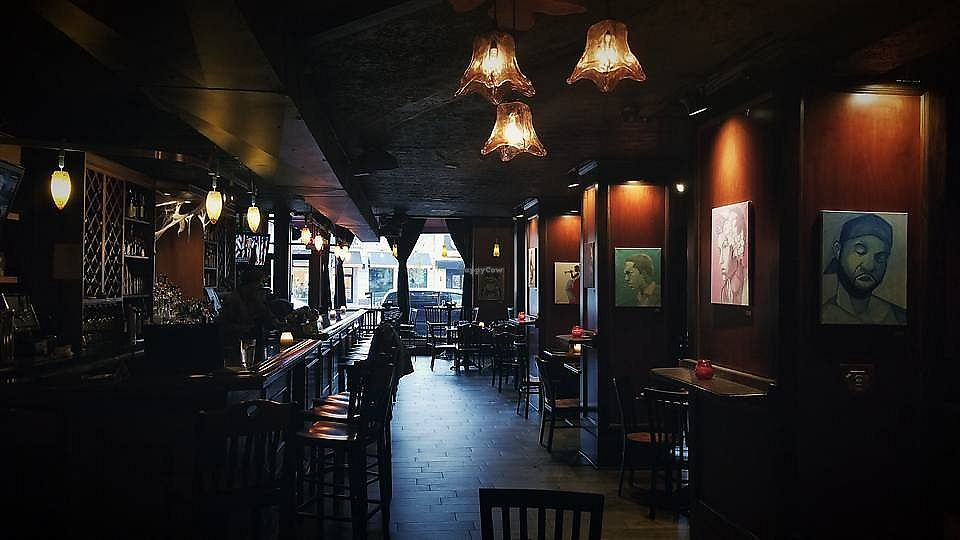 "Photo of The Fairmount Cocktail Bar  by <a href=""/members/profile/community5"">community5</a> <br/>The Fairmount <br/> December 28, 2017  - <a href='/contact/abuse/image/107787/339796'>Report</a>"