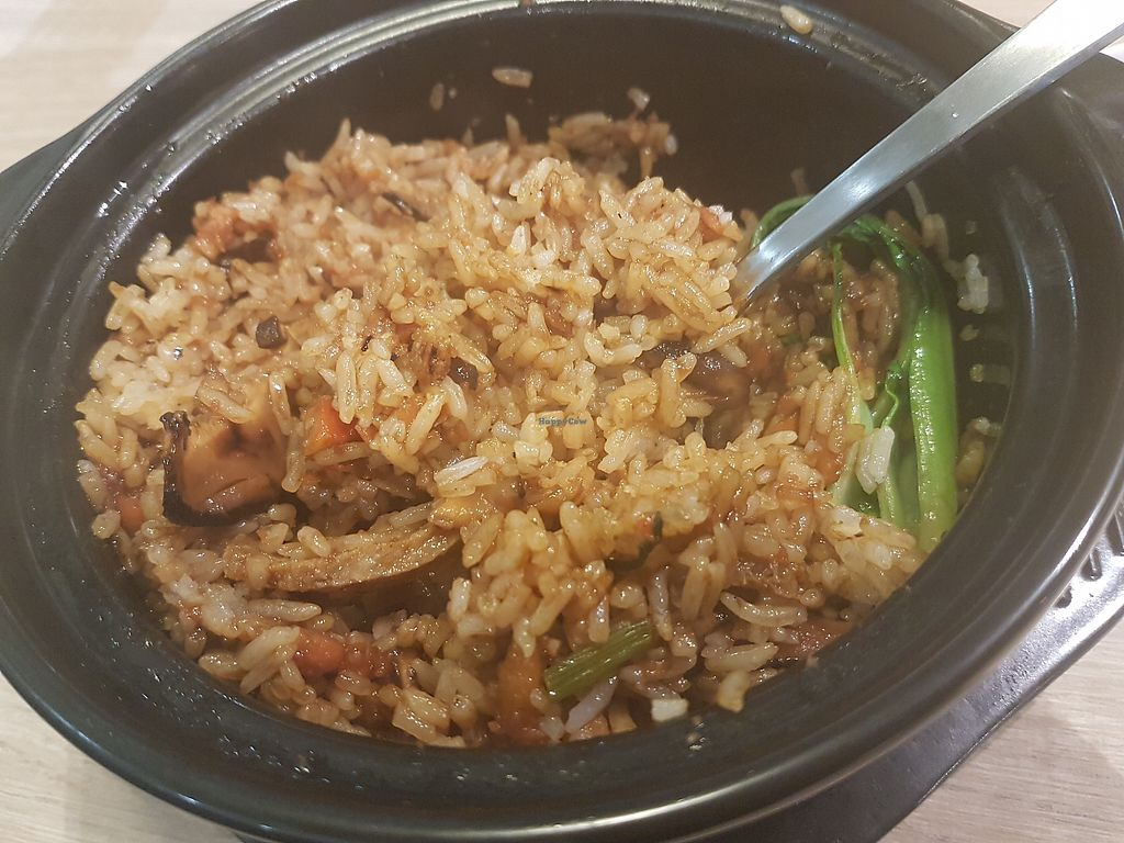 """Photo of Green Signature    by <a href=""""/members/profile/LiQi"""">LiQi</a> <br/>Claypot rice <br/> December 26, 2017  - <a href='/contact/abuse/image/107812/339188'>Report</a>"""