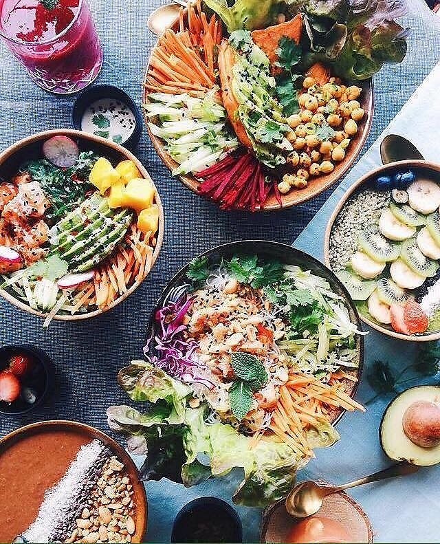 "Photo of Buddha Bowl  by <a href=""/members/profile/buddhabowldenhaag"">buddhabowldenhaag</a> <br/>Veganbowls - Chicken Bowls - Raw Food - Smoothies Bowls - Tea - Coffee -  <br/> December 24, 2017  - <a href='/contact/abuse/image/107816/338700'>Report</a>"