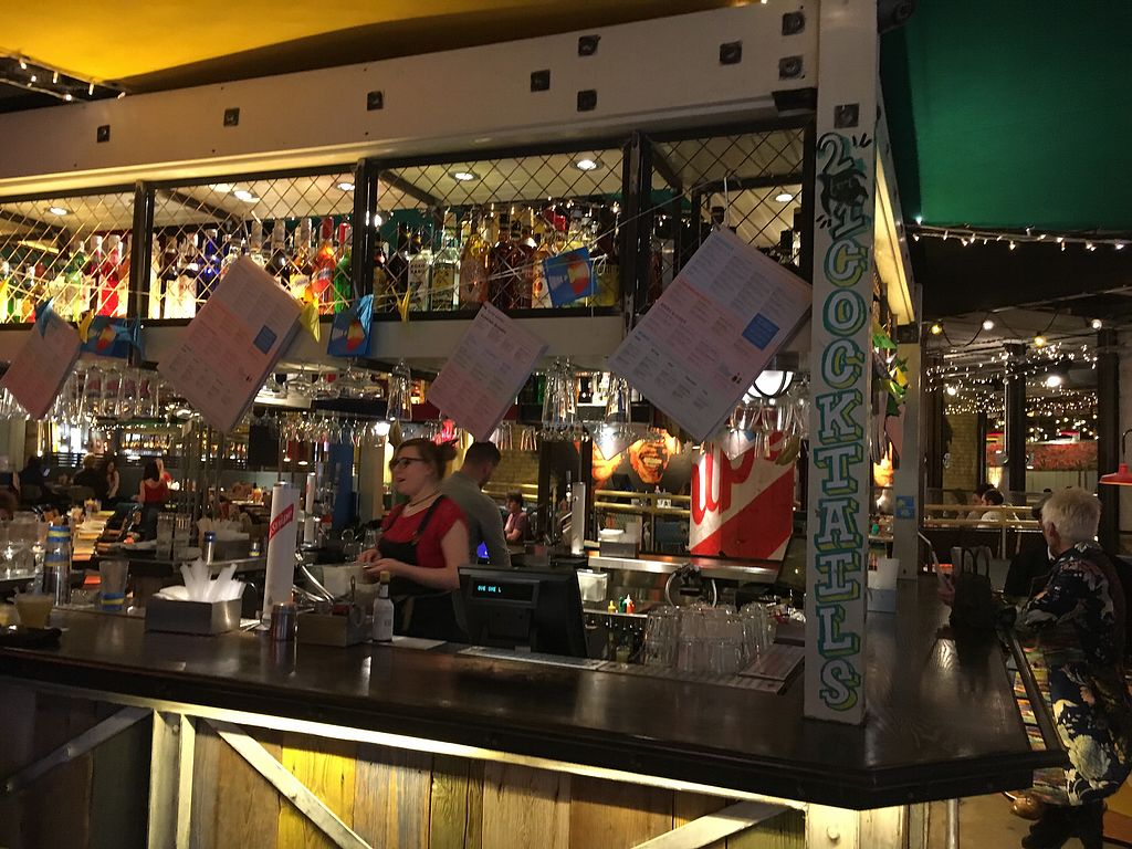 "Photo of Turtle Bay  by <a href=""/members/profile/hack_man"">hack_man</a> <br/>Bar area <br/> December 24, 2017  - <a href='/contact/abuse/image/107839/338533'>Report</a>"
