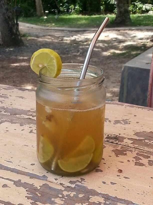 "Photo of Ahimsa Vegan Cafe  by <a href=""/members/profile/MorleyM"">MorleyM</a> <br/>homemade lemonade <br/> March 26, 2018  - <a href='/contact/abuse/image/107867/376192'>Report</a>"