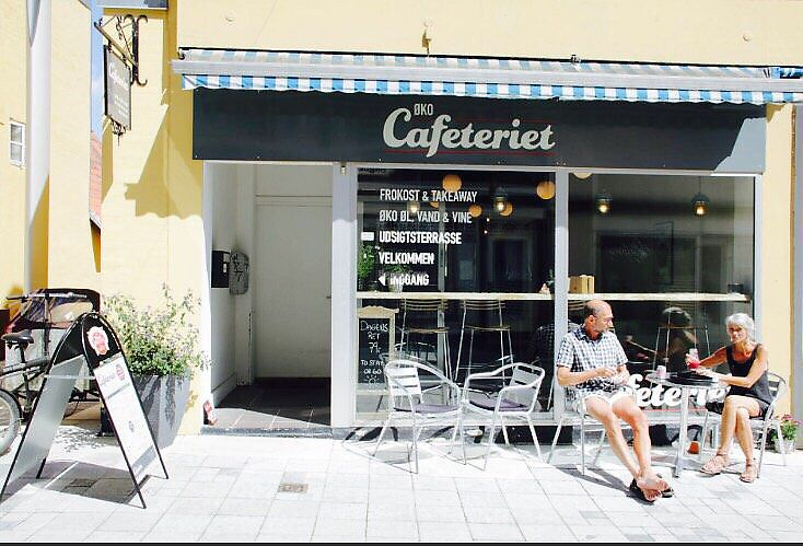 """Photo of Øko Cafeteriet  by <a href=""""/members/profile/EmilSchmidt"""">EmilSchmidt</a> <br/>Øko cafeteriet <br/> March 18, 2018  - <a href='/contact/abuse/image/107869/372620'>Report</a>"""