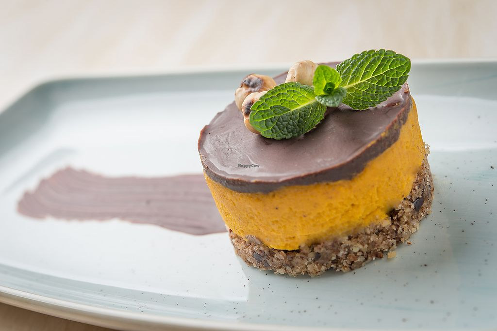 """Photo of Glow  by <a href=""""/members/profile/Milosspasojevic"""">Milosspasojevic</a> <br/>Choco-Pumpkin Tart <br/> December 26, 2017  - <a href='/contact/abuse/image/107923/339309'>Report</a>"""