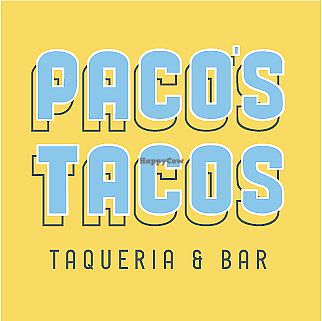 "Photo of Paco's Tacos  by <a href=""/members/profile/verbosity"">verbosity</a> <br/>Paco's Tacos <br/> January 10, 2018  - <a href='/contact/abuse/image/107948/344920'>Report</a>"