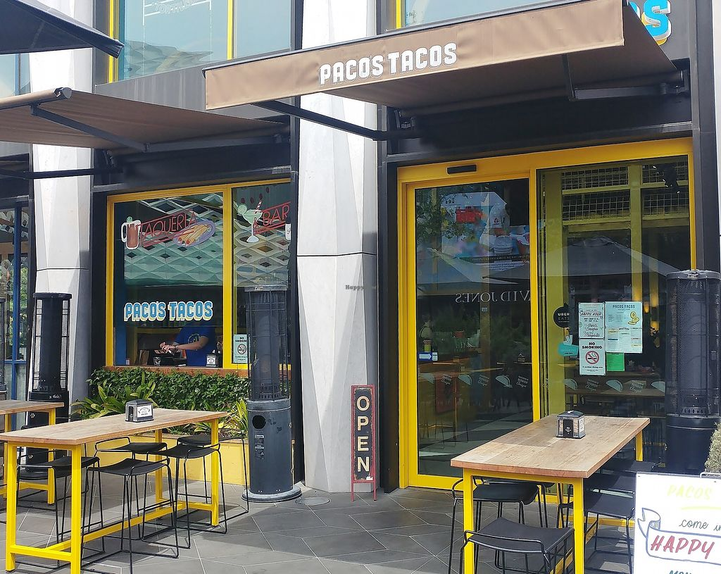 "Photo of Paco's Tacos  by <a href=""/members/profile/verbosity"">verbosity</a> <br/>Venue <br/> January 10, 2018  - <a href='/contact/abuse/image/107948/344921'>Report</a>"