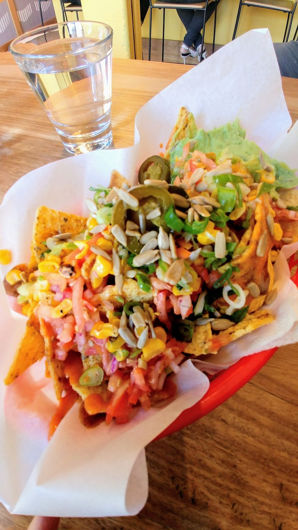 "Photo of Paco's Tacos  by <a href=""/members/profile/karlaess"">karlaess</a> <br/>Nachos <br/> February 2, 2018  - <a href='/contact/abuse/image/107948/354149'>Report</a>"