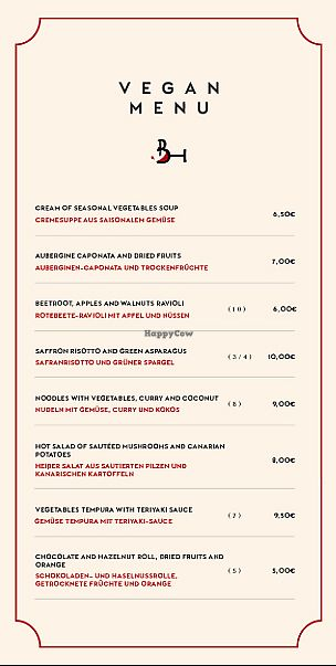 """Photo of Le Petit Bistrot  by <a href=""""/members/profile/MartinSloan"""">MartinSloan</a> <br/>Sample vegan menu <br/> December 29, 2017  - <a href='/contact/abuse/image/107952/340491'>Report</a>"""
