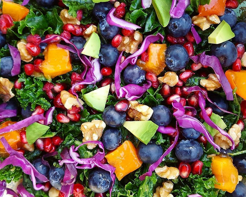"Photo of Chloe's Clean Cuisine  by <a href=""/members/profile/chloes_clean_cuisine"">chloes_clean_cuisine</a> <br/>Sunshine Salad