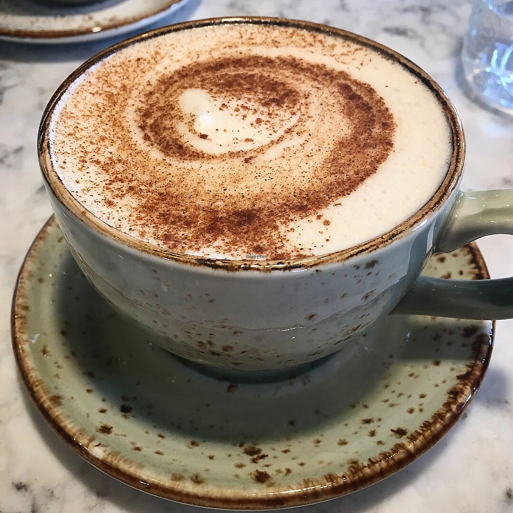 "Photo of The Moth Cafe  by <a href=""/members/profile/MarianaJE"">MarianaJE</a> <br/>Delicious Lattes <br/> February 19, 2018  - <a href='/contact/abuse/image/108125/361438'>Report</a>"