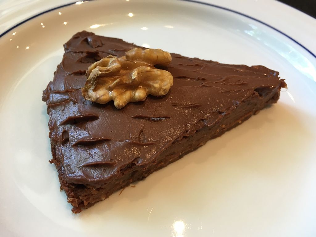 """Photo of Rawdical Vegan Kitchen  by <a href=""""/members/profile/peas-full"""">peas-full</a> <br/>fudge <br/> December 29, 2017  - <a href='/contact/abuse/image/108126/340266'>Report</a>"""