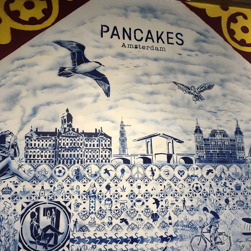 "Photo of Pancakes Amsterdam  by <a href=""/members/profile/Julia%2A"">Julia*</a> <br/>Pancakes Amsterdam <br/> March 25, 2018  - <a href='/contact/abuse/image/108165/375930'>Report</a>"