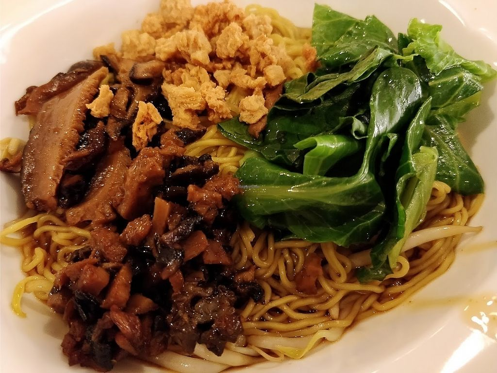 """Photo of Maitree Cafe   by <a href=""""/members/profile/JimmySeah"""">JimmySeah</a> <br/>dried noodles <br/> March 31, 2018  - <a href='/contact/abuse/image/108183/378774'>Report</a>"""