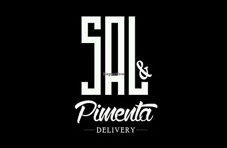 "Photo of Sal & Pimenta Delivery  by <a href=""/members/profile/VictoriaZircker"">VictoriaZircker</a> <br/>Delivery restaurant with vegan and vegetarian food options.  <br/> December 30, 2017  - <a href='/contact/abuse/image/108195/340674'>Report</a>"