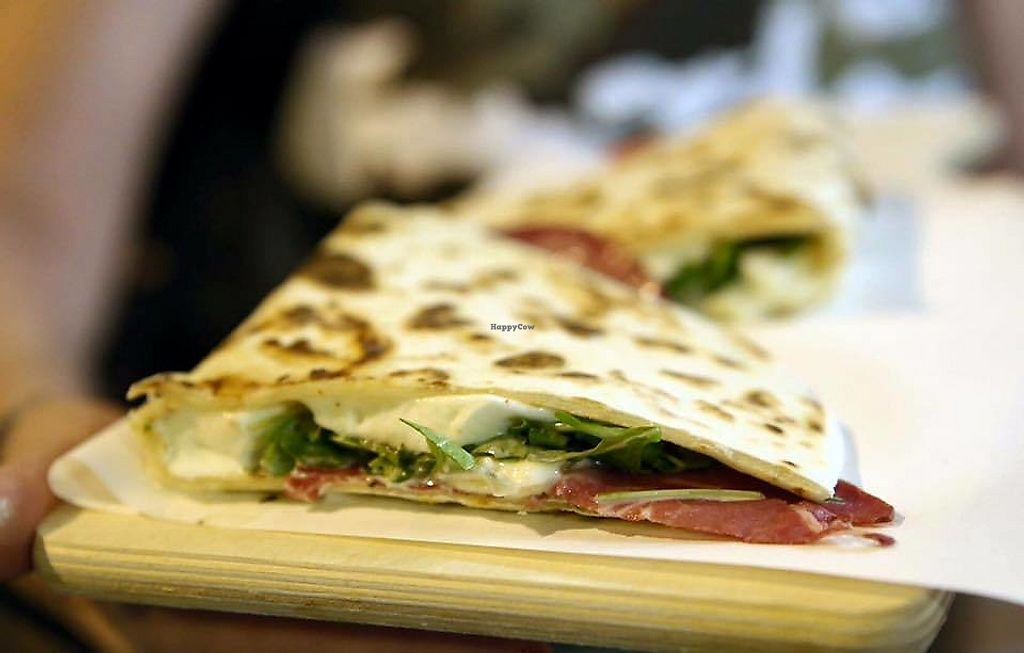 """Photo of Piada  by <a href=""""/members/profile/MarcoPecci"""">MarcoPecci</a> <br/>piadina vegana <br/> January 3, 2018  - <a href='/contact/abuse/image/108242/342667'>Report</a>"""
