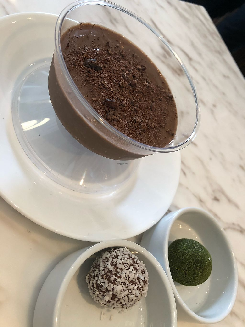 """Photo of Makeout Colombia  by <a href=""""/members/profile/dee_dee"""">dee_dee</a> <br/>Chocolate mousse and truffles  <br/> January 29, 2018  - <a href='/contact/abuse/image/108265/352183'>Report</a>"""