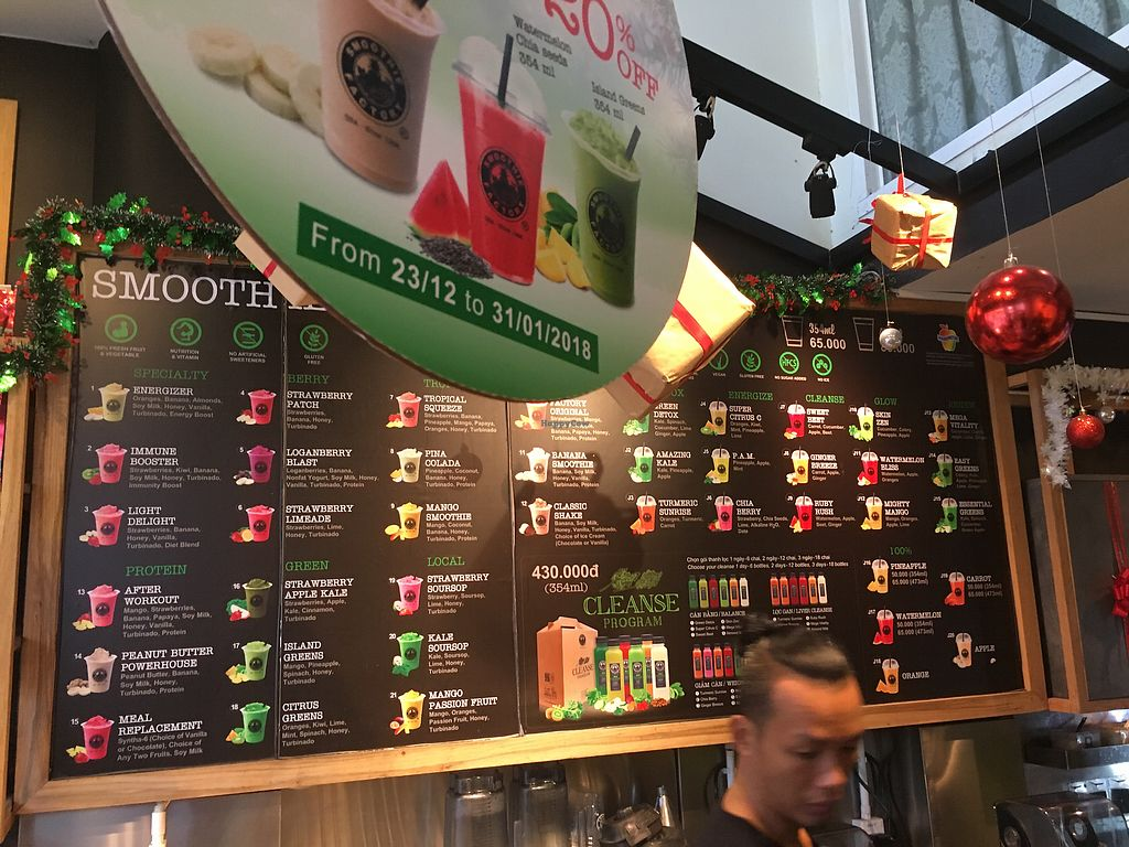 """Photo of Smoothie Factory  by <a href=""""/members/profile/rtiago"""">rtiago</a> <br/>Smoothie  <br/> January 4, 2018  - <a href='/contact/abuse/image/108306/342874'>Report</a>"""