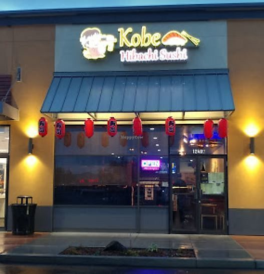 """Photo of Kobe Hibachi Sushi  by <a href=""""/members/profile/community5"""">community5</a> <br/>Kobe Hibachi Sushi <br/> January 3, 2018  - <a href='/contact/abuse/image/108339/342638'>Report</a>"""