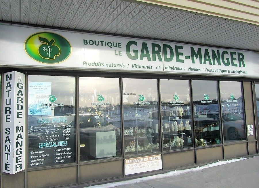 """Photo of Le Garde Manger  by <a href=""""/members/profile/community5"""">community5</a> <br/>Le Garde Manger <br/> January 4, 2018  - <a href='/contact/abuse/image/108341/342906'>Report</a>"""