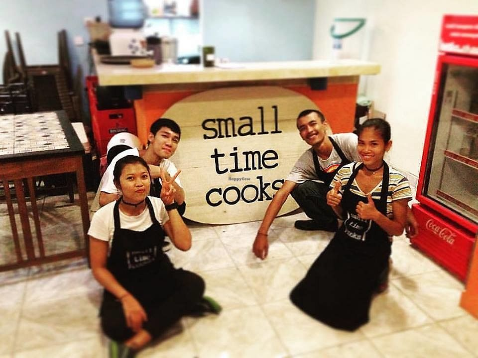 """Photo of Small Time Cooks  by <a href=""""/members/profile/community5"""">community5</a> <br/>Small Time Cooks <br/> January 6, 2018  - <a href='/contact/abuse/image/108351/343706'>Report</a>"""