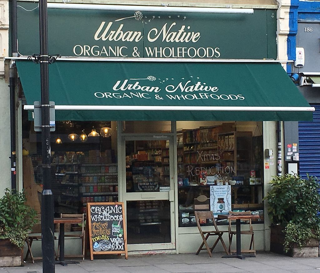 """Photo of Urban Native  by <a href=""""/members/profile/lysi"""">lysi</a> <br/>Store front <br/> January 3, 2018  - <a href='/contact/abuse/image/108373/342431'>Report</a>"""