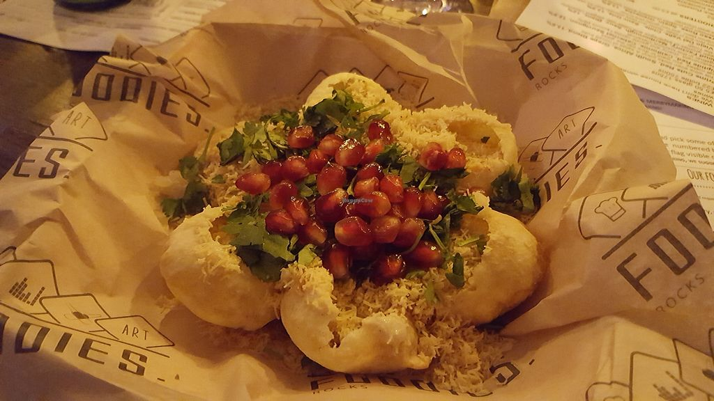 "Photo of Foodies.rocks  by <a href=""/members/profile/Jubbliful"">Jubbliful</a> <br/>Dahi Puri  <br/> April 8, 2018  - <a href='/contact/abuse/image/108377/382433'>Report</a>"
