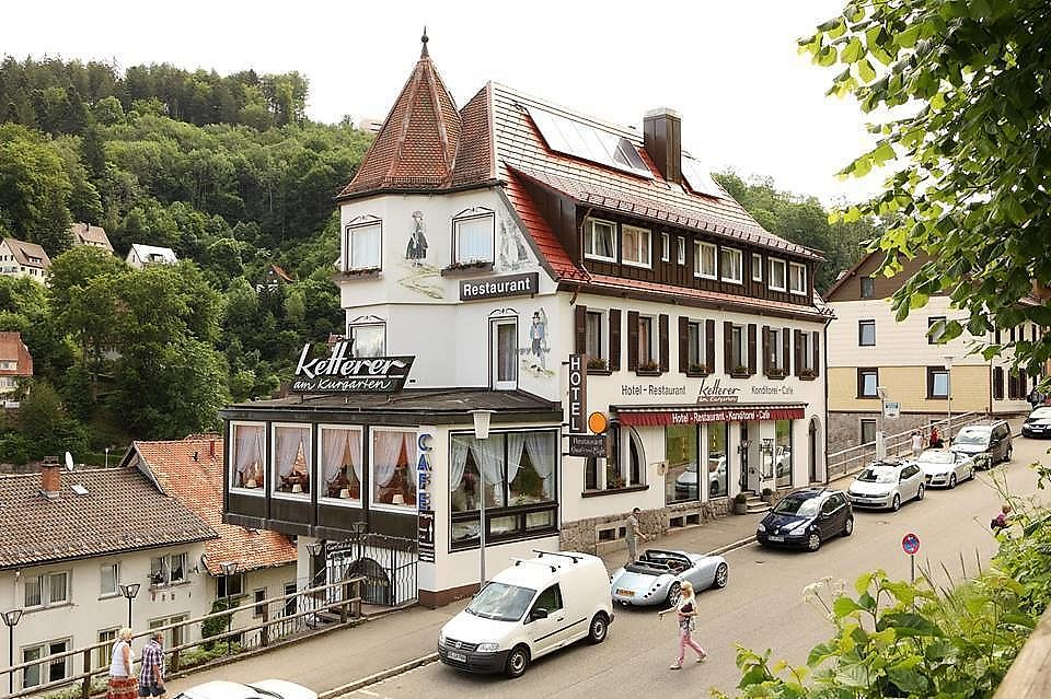 """Photo of Hotel Restaurant Ketterer  by <a href=""""/members/profile/community5"""">community5</a> <br/>Ketterer <br/> January 7, 2018  - <a href='/contact/abuse/image/108396/344119'>Report</a>"""