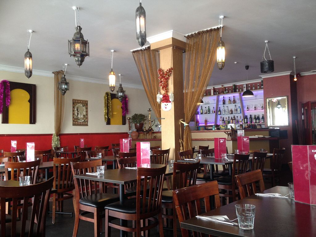 """Photo of Kassaba  by <a href=""""/members/profile/jess91011"""">jess91011</a> <br/>Dining area <br/> January 5, 2018  - <a href='/contact/abuse/image/108413/343144'>Report</a>"""