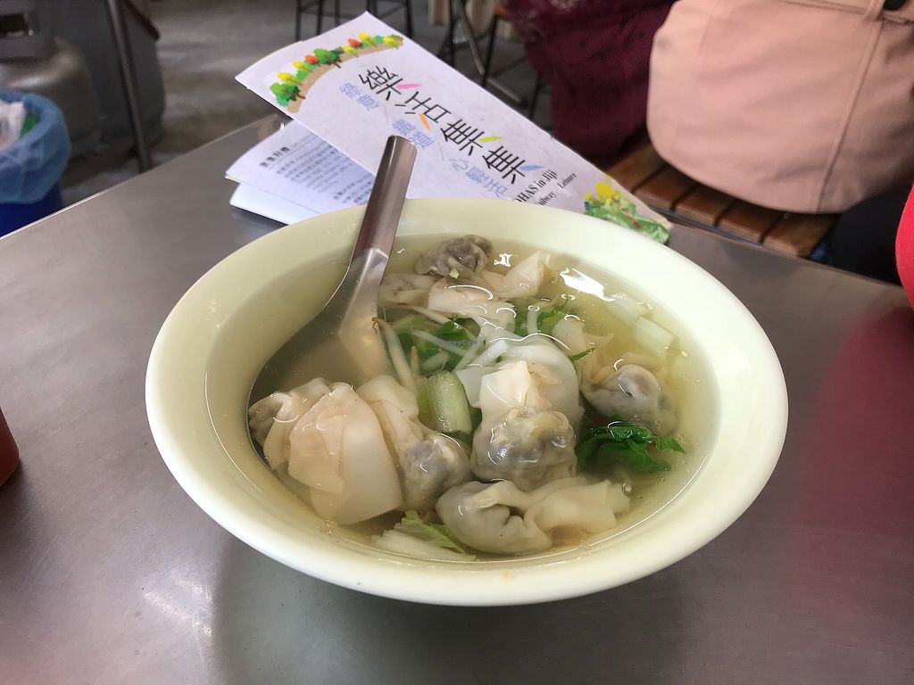 "Photo of Tian Ran SuShi  by <a href=""/members/profile/AlexTeo74"">AlexTeo74</a> <br/>Wanton soup <br/> January 16, 2018  - <a href='/contact/abuse/image/108423/347184'>Report</a>"