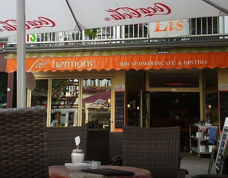 """Photo of Café Harmony  by <a href=""""/members/profile/community5"""">community5</a> <br/>Café Harmony <br/> January 9, 2018  - <a href='/contact/abuse/image/108456/344718'>Report</a>"""