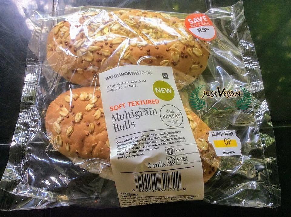 "Photo of Woolworths - Douglasdale  by <a href=""/members/profile/%C5%A0%C3%A1rkaHedstr%C3%B6m"">ŠárkaHedström</a> <br/>Super delicious, light, fluffy and very vegan <br/> January 12, 2018  - <a href='/contact/abuse/image/108477/345843'>Report</a>"