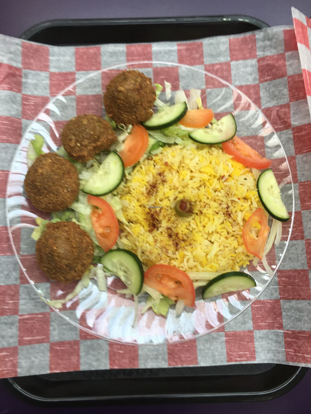 """Photo of Lazize  by <a href=""""/members/profile/ccampbel"""">ccampbel</a> <br/>Custom rice dish <br/> January 7, 2018  - <a href='/contact/abuse/image/108521/344046'>Report</a>"""